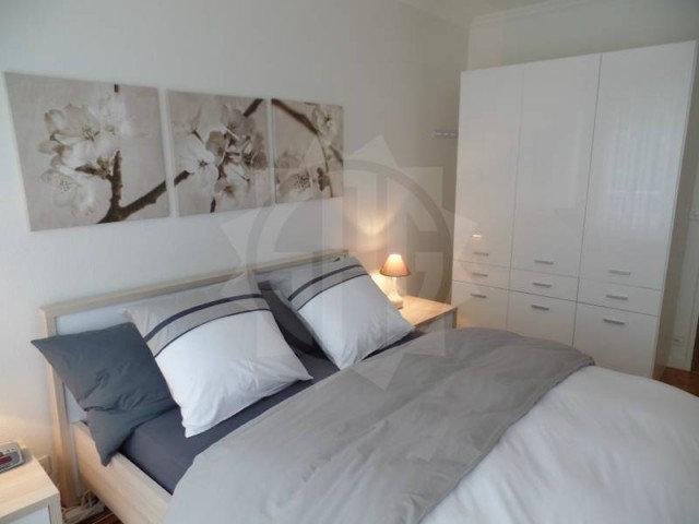 Maison Paris - 2 personnes - location vacances  n°57942