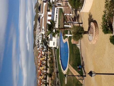 Appartement à Vera playa pour  6 •   3 chambres