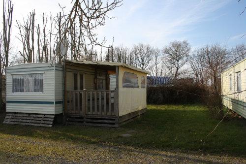 Grosbreuil - 4 personnes - location vacances  n°57951