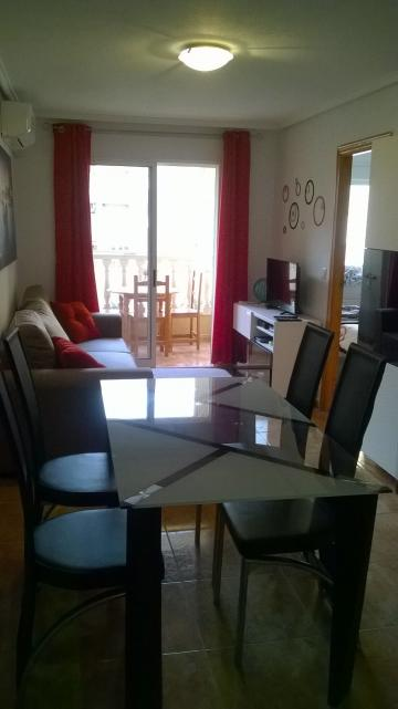 in Torrevieja  - Vacation, holiday rental ad # 57958 Picture #1