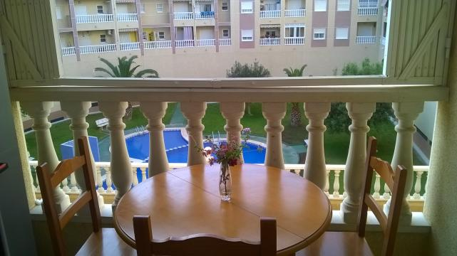 Torrevieja  - 5 people - holiday home  #57958