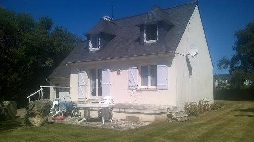 Maison Port Blanc - 6 personnes - location vacances  n°57960