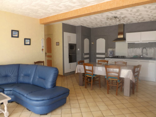 House in Sarzeau - Vacation, holiday rental ad # 57964 Picture #2