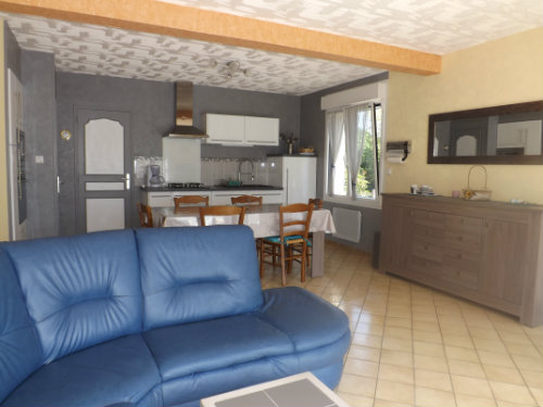 House in Sarzeau - Vacation, holiday rental ad # 57964 Picture #3