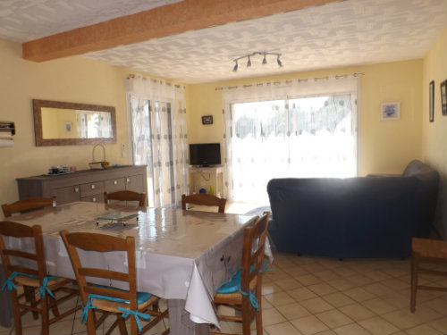 House in Sarzeau - Vacation, holiday rental ad # 57964 Picture #4