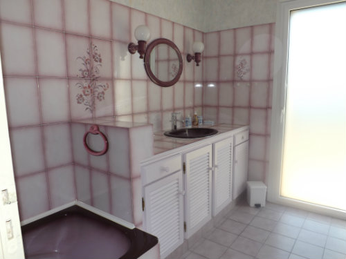 House in Sarzeau - Vacation, holiday rental ad # 57964 Picture #5