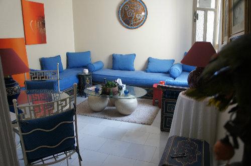 Maison Essaouira - 4 personnes - location vacances  n°57966