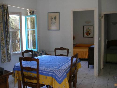 Huis Les Issambres - 6 personen - Vakantiewoning  no 57972