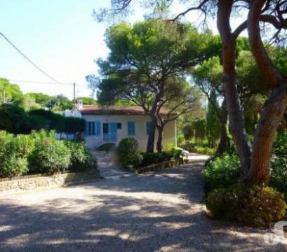 Huis Les Issambres - 3 personen - Vakantiewoning  no 57973