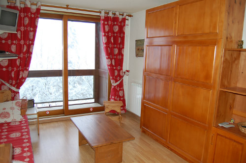 Flat in Le Corbier - Vacation, holiday rental ad # 57983 Picture #2