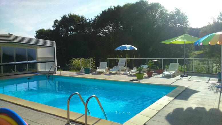 Gite Montcony - 6 personnes - location vacances  n°57985