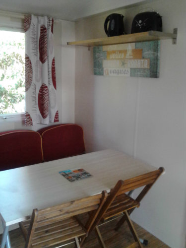 Mobile home in La palmyre - Vacation, holiday rental ad # 57992 Picture #6