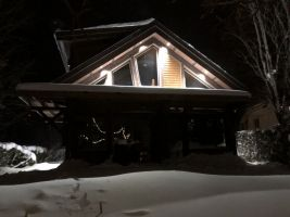 Chalet Thetford Mines - 8 personnes - location vacances  n°57064