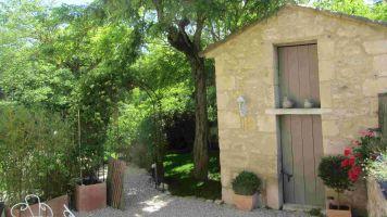 Maison 4 personnes Menerbes - location vacances  n°57397