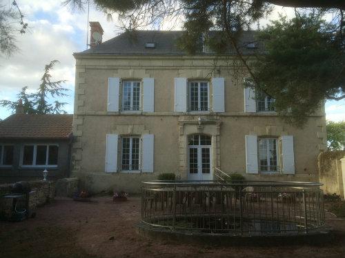 Saint Jean De Thouars - 8 personnes - location vacances  n°58002