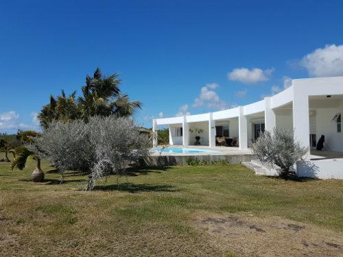 Maison Petit Raffray - 8 personnes - location vacances  n°58003