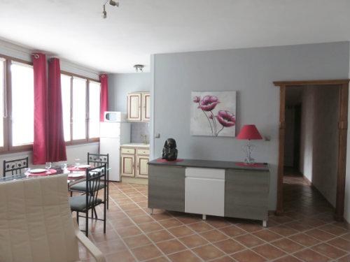 Flat La Bourboule - 4 people - holiday home  #58008