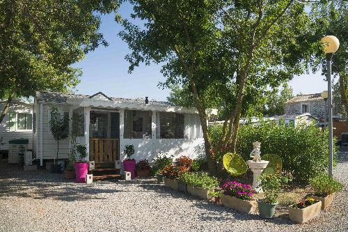 Stacaravan Saint Thibery - 6 personen - Vakantiewoning  no 58012