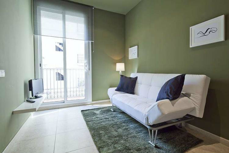 Maison 6 personnes Barcelona - location vacances  n°58014
