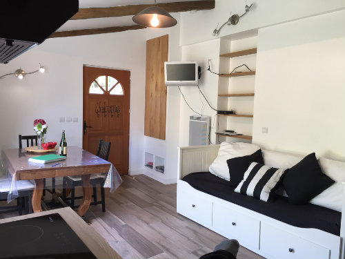 Gite in Saint Lunaire - Vacation, holiday rental ad # 58030 Picture #3