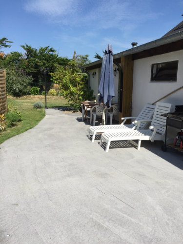 Gite in Saint Lunaire - Vacation, holiday rental ad # 58030 Picture #5