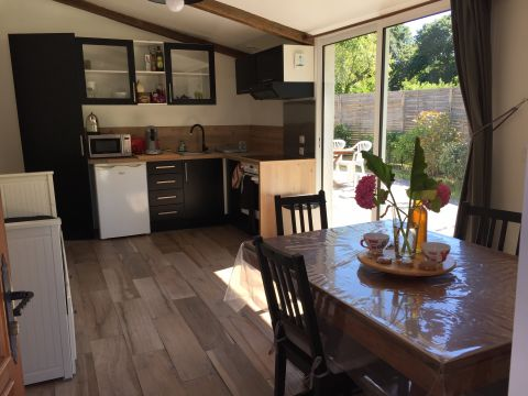 Gite in Saint Lunaire - Vacation, holiday rental ad # 58030 Picture #6