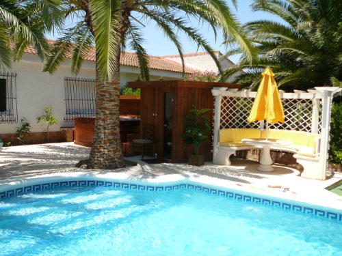 House in Torrevieja - Vacation, holiday rental ad # 58035 Picture #13