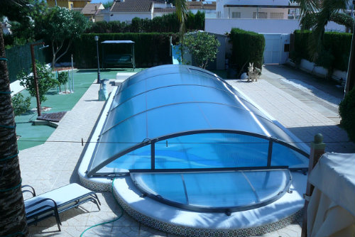 House in Torrevieja - Vacation, holiday rental ad # 58035 Picture #2