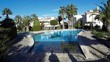 House 6 people Torrevieja - holiday home  #58036