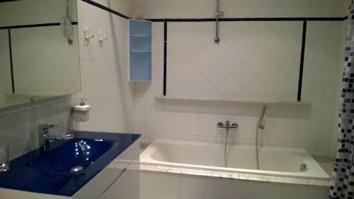 House in Torrevieja - Vacation, holiday rental ad # 58042 Picture #13