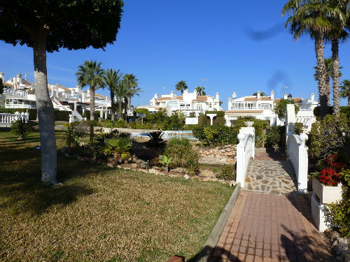 House in Torrevieja - Vacation, holiday rental ad # 58042 Picture #18