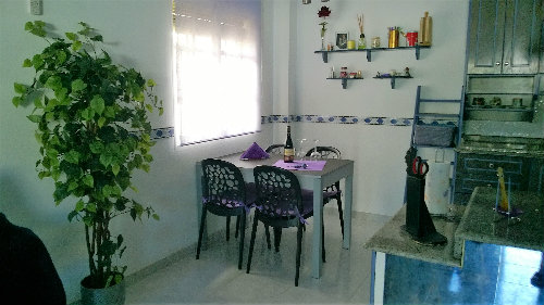 House in Torrevieja - Vacation, holiday rental ad # 58042 Picture #5
