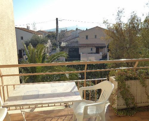 Appartement La Seyne Sur Mer - 4 personnes - location vacances  n�58043