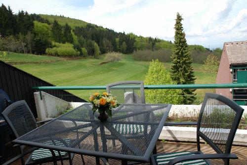 Appartement 4 personnes Sasbachwalden - location vacances  n°58055