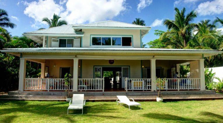 Maison Las Terrenas - 8 personnes - location vacances  n°58059