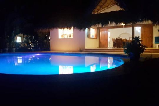 Maison à Las terrenas à louer pour 5 personnes - location n°58062