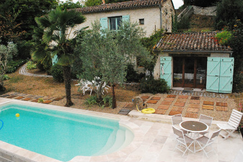 Gite Soumensac - 8 people - holiday home  #58073