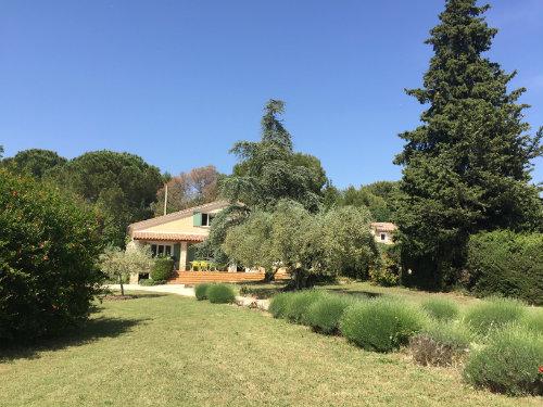 Maison 5 personnes Carpentras - location vacances  n°58075