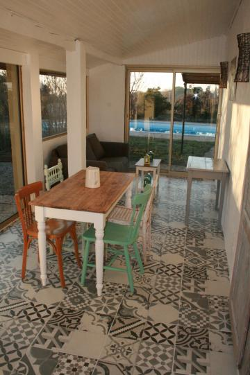 Gite in Carpentras - Vacation, holiday rental ad # 58077 Picture #1