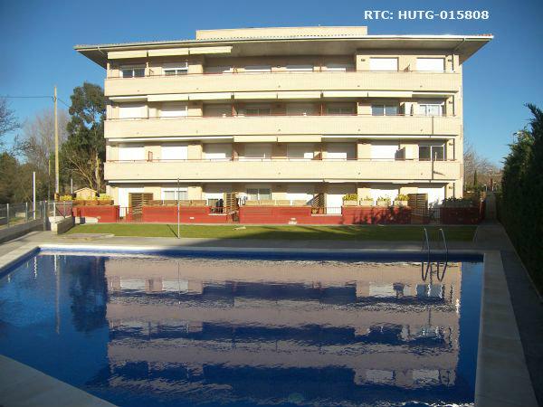 Appartement Sant Antoni De Calonge - 6 personnes - location vacances  n°58086