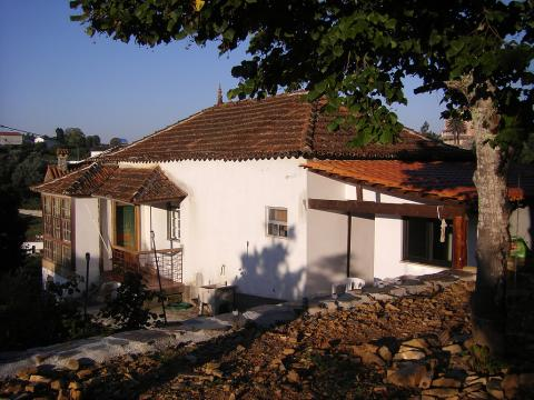 House Barril De Alva - 6 people - holiday home  #58091
