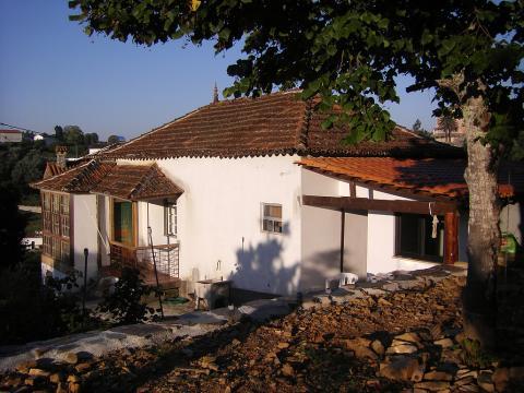 Maison Barril De Alva - 6 personnes - location vacances  n°58091
