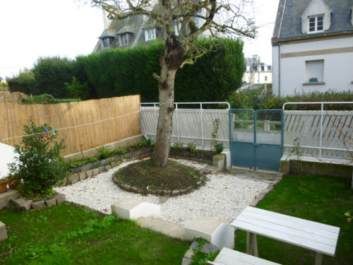 House in Saint-Malo - Vacation, holiday rental ad # 58107 Picture #1