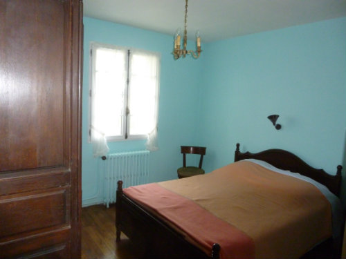 House in Saint-Malo - Vacation, holiday rental ad # 58107 Picture #2