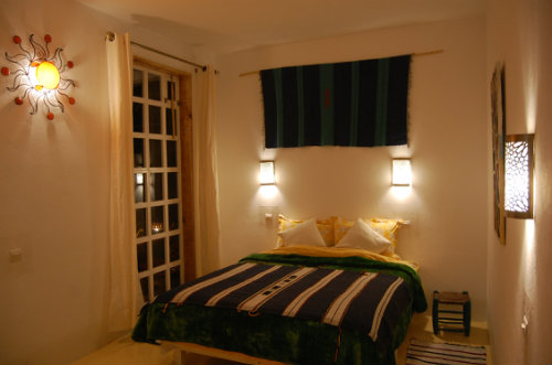 Chambre d'hôtes 4 personnes Aourir - location vacances