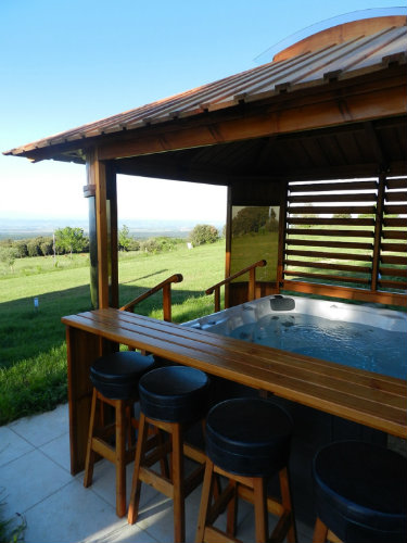 Chalet in CARCASSONNE - SAISSAC - Vacation, holiday rental ad # 58116 Picture #3