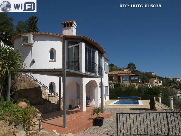 Maison Calonge - 6 personnes - location vacances  n°58129