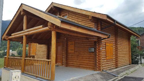 Chalet Saint-pierre-dels-forçats - 11 personnes - location vacances  n°58133