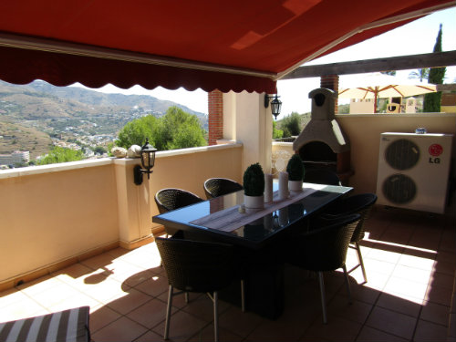 House in AlmuÑecar - Vacation, holiday rental ad # 58134 Picture #14