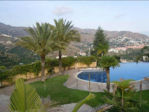 House in AlmuÑecar - Vacation, holiday rental ad # 58134 Picture #15